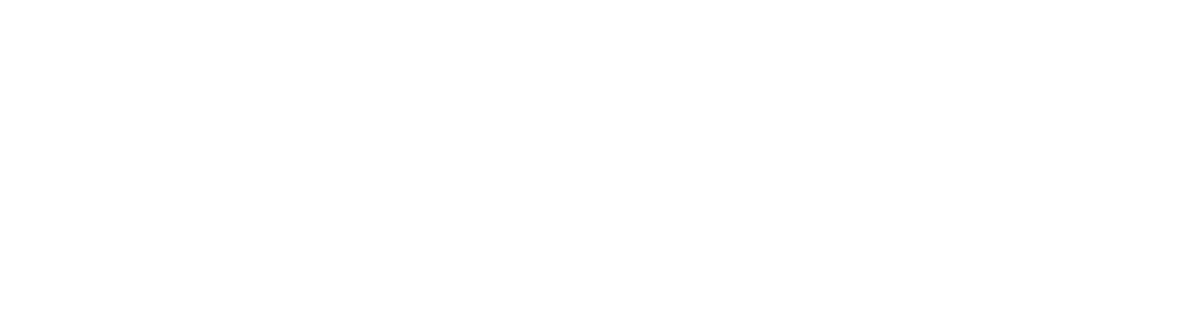 Bergs logotyp vit